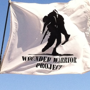 Tough Mudder supports the Wounded Warrior Project